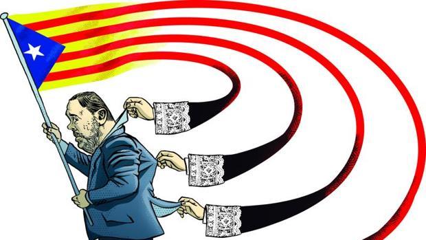 Ilustración de Oriol Junqueras