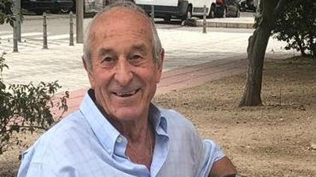 Luis Guijarro, «el Tata», será el pregonero de las fiestas de San Mateo de Cuenca