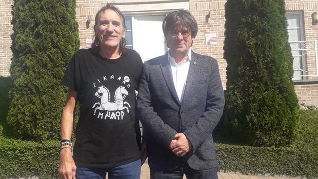 Puigdemont y Bentanachs