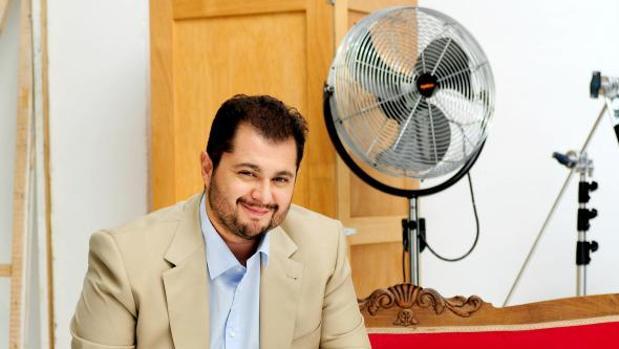 El tenor canario levanta el telón del ciclo lírico coruñés