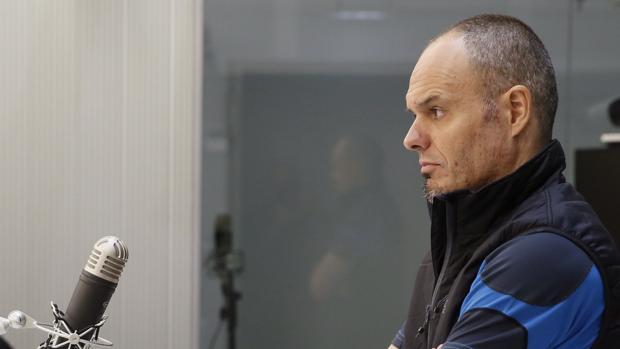 El ex responsable del aparato militar de ETA Mikel Kabikoitz Carrera Sarobe, Ata