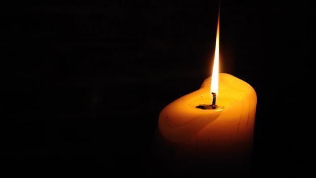 Imagen de una vela