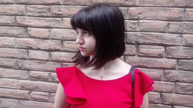 Alicia Agudo Sáez