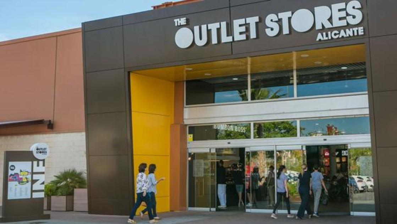 proporcionar voltereta Nombrar  Venden el centro comercial Outlet de San Vicente del Raspeig por 34  millones de euros
