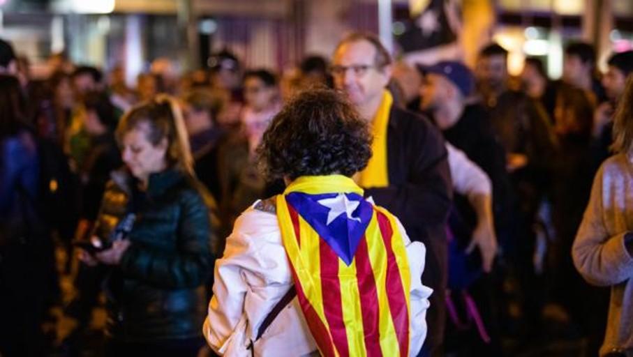 La «embajada» catalana en EE.UU. se refuerza en pleno pulso independentista