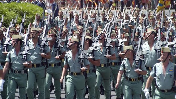La Mesa del Congreso creará una Comisión de Investigación sobre la presencia de la extrema derecha en las Fuerzas Armadas