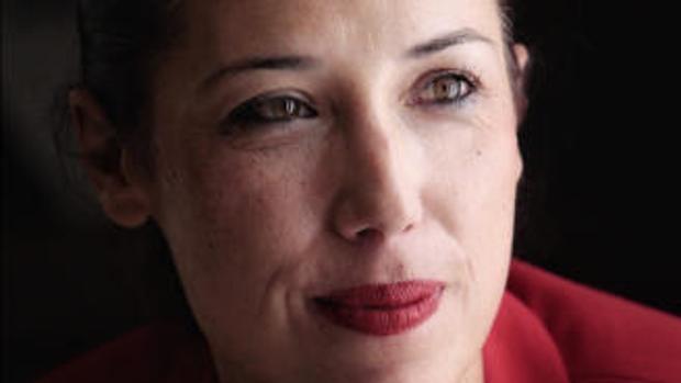 La alcaldesa de Santa Cruz de Tenerife, Patricia Hernández