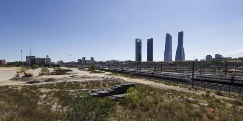Los expertos creen que la crisis del coronavirus no afectará al futuro de Madrid Nuevo Norte