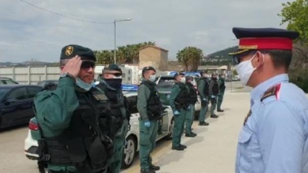 Dolor y alarma en los Mossos tras fallecer un agente de Covid-19