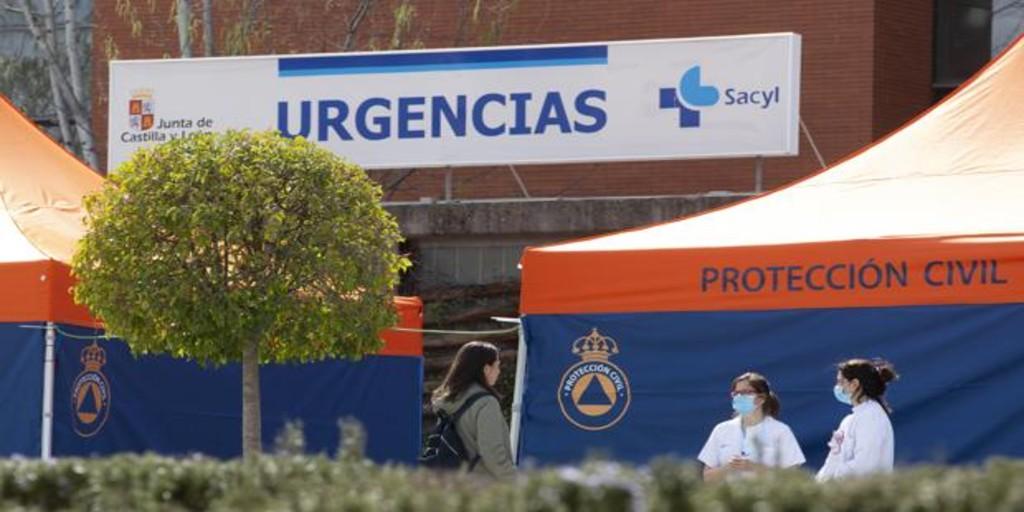 Coronavirus Castilla y León: las últimas noticias en directo