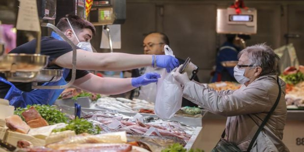 El coronavirus deja 234 muertos en la Comunidad Valenciana y los nuevos positivos se elevan a más de 500