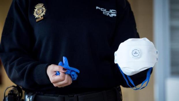 El TSJ de Madrid ordena a la Secretaría de Estado de Seguridad que proporcione protección a los policías