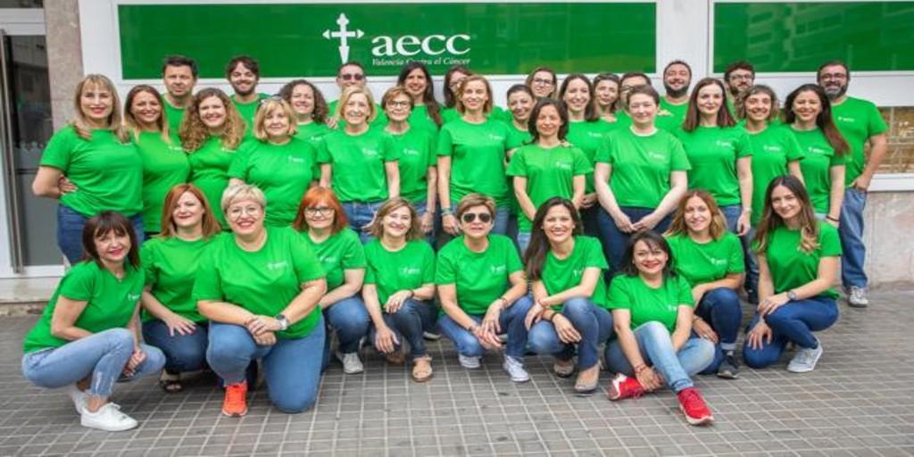 AECC Valencia atiende online a los pacientes durante el confinamiento