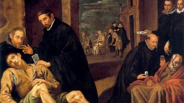 La epidemia que asoló Toledo en 1598 Tristan-kVzG--620x349@abc