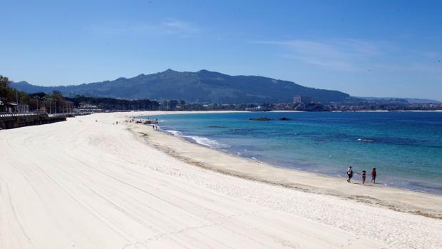 Coronavirus Galicia Cómo Iremos A La Playa Este Verano A Debate última Hora