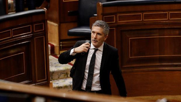 Asociaciones de guardias civiles censuran la intromisión de Marlaska: «Es un alarde de despotismo»