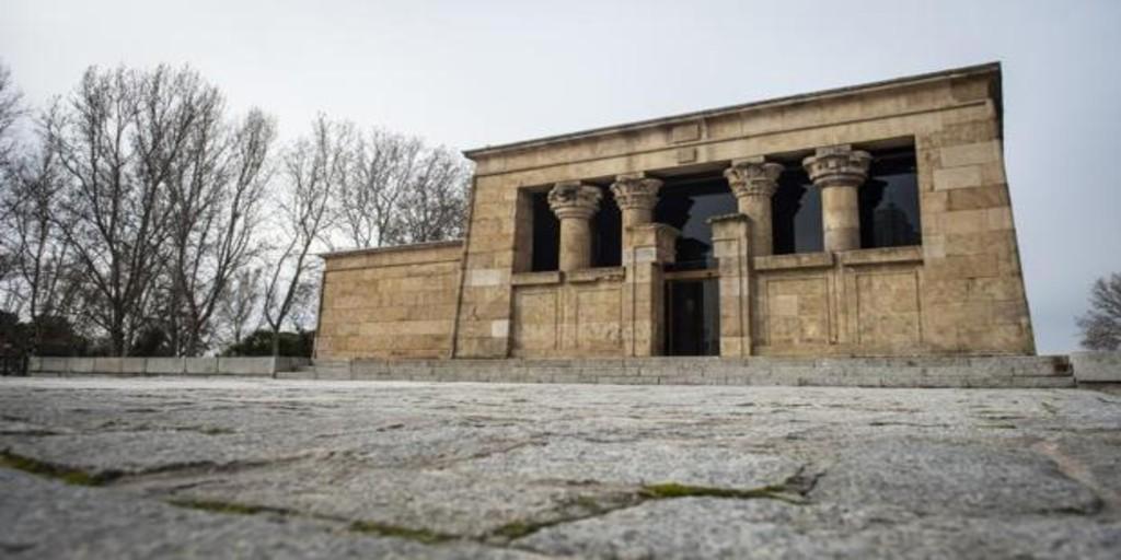 Las bibliotecas, museos, archivos y centros culturales de Madrid no reabrirán hasta mediados de junio