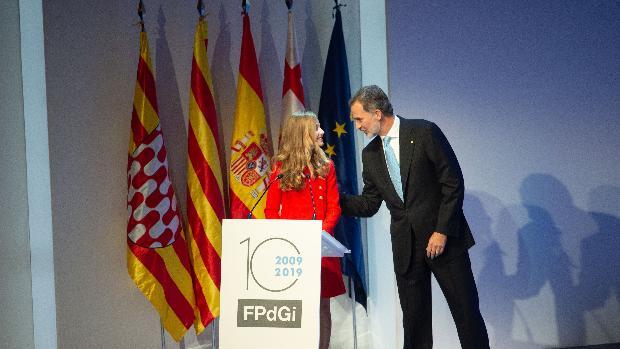 El Rey Vuelve A Barcelona Tras Varios Intentos Fallidos