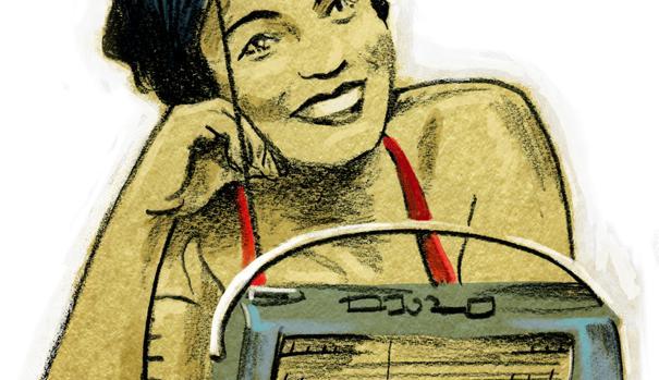 En un plazo de seis meses se decidirá el concurso de radio analógica en Navarra