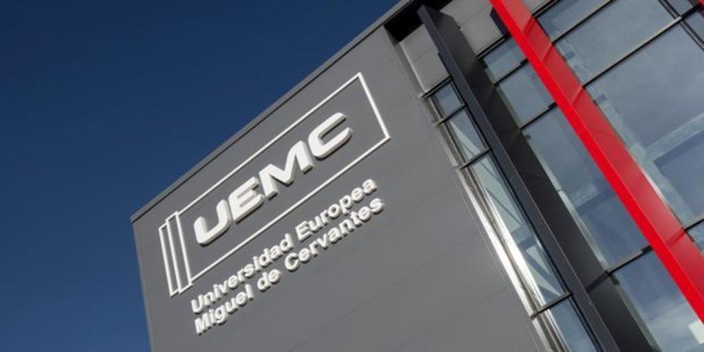 La UEMC apuesta por el fomento del emprendimiento entre universitarios y titulados