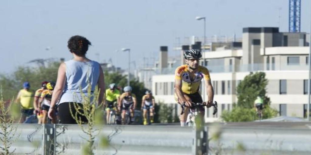 El detenido por el atropello mortal de dos ciclistas da negativo por alcohol
