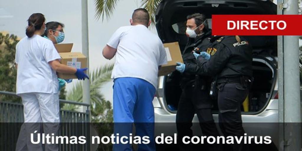 Coronavirus Valencia en directo: la Generalitat ampliará las restricciones hasta después de Navidad