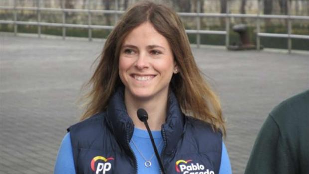 La diputada vasca Bea Fanjul será la nueva presidenta de Nuevas Generaciones del PP