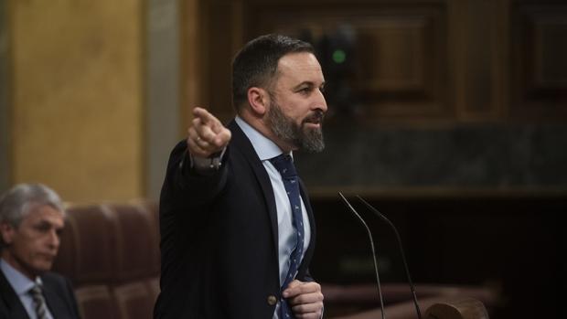 Vox sostiene que es el «peor Gobierno en el peor momento»