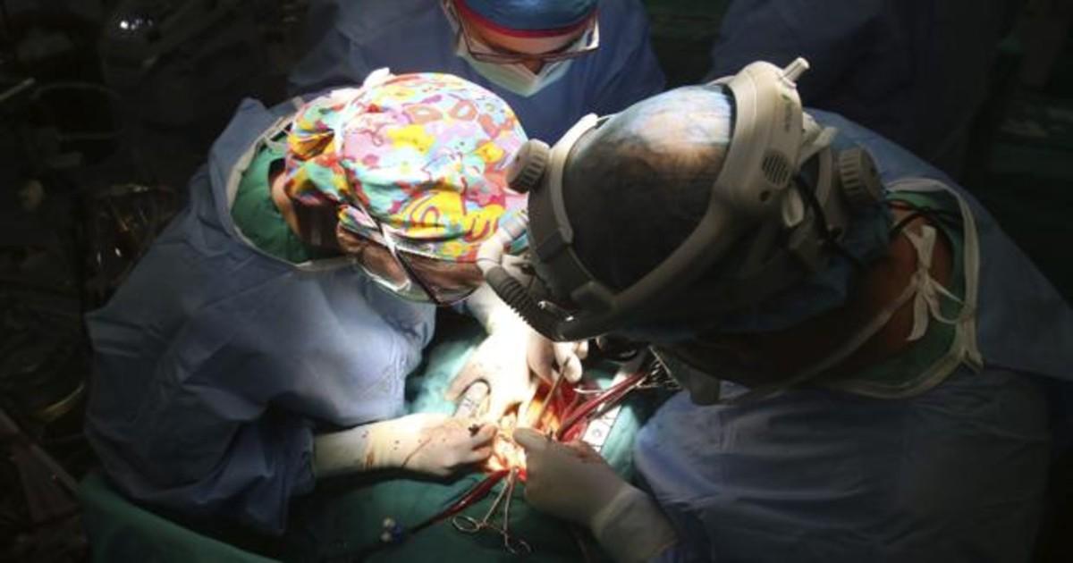 Los trasplantes desploman su actividad en 2020 un 25% en Castilla y León, con 86 donaciones