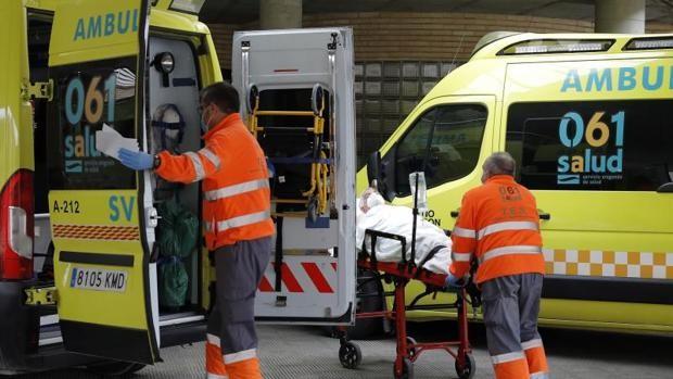 El Covid le cuesta a Aragón un millón de euros cada día en hospitales y...