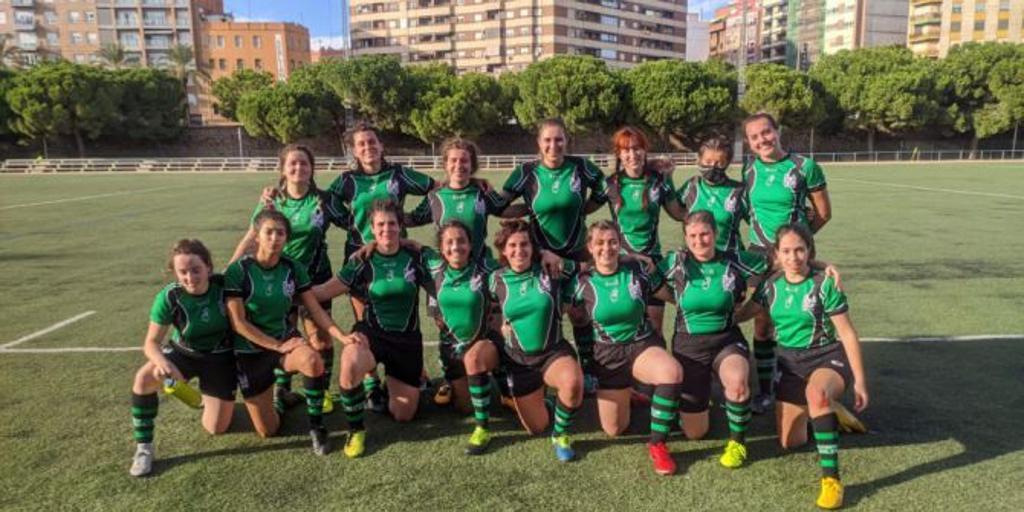Delia Millán, Luz María Cañas, Asun Flores y el Club Rugby, reconocidos por el Día de la Mujer en Cuenca