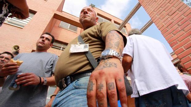 Entrevistas en prisión con los asesinos más crueles de España