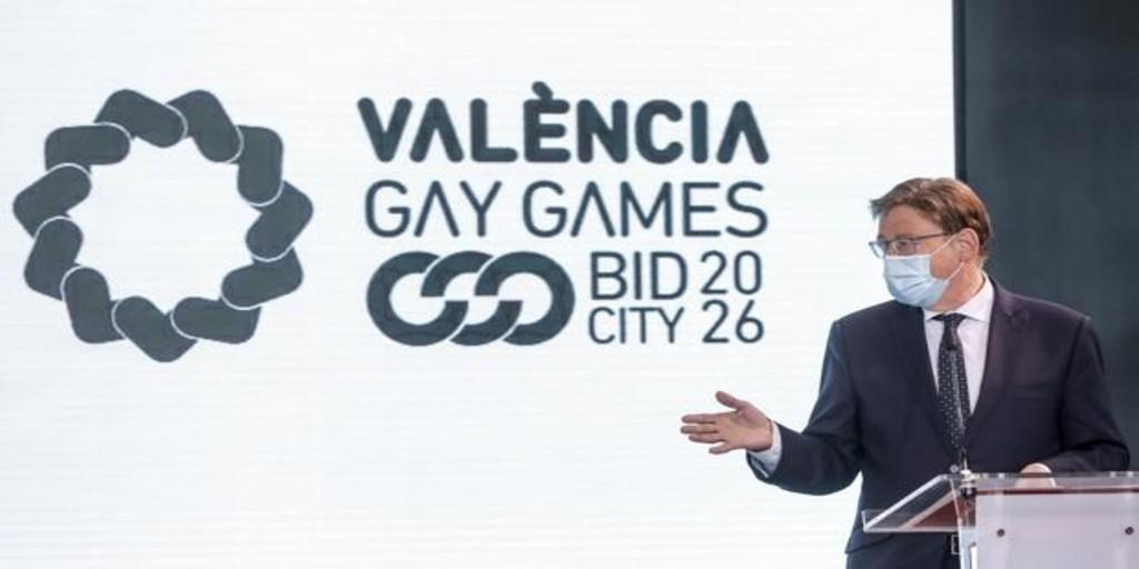 Ximo Puig deja las nuevas restricciones para después del levantamiento del uso de la mascarilla