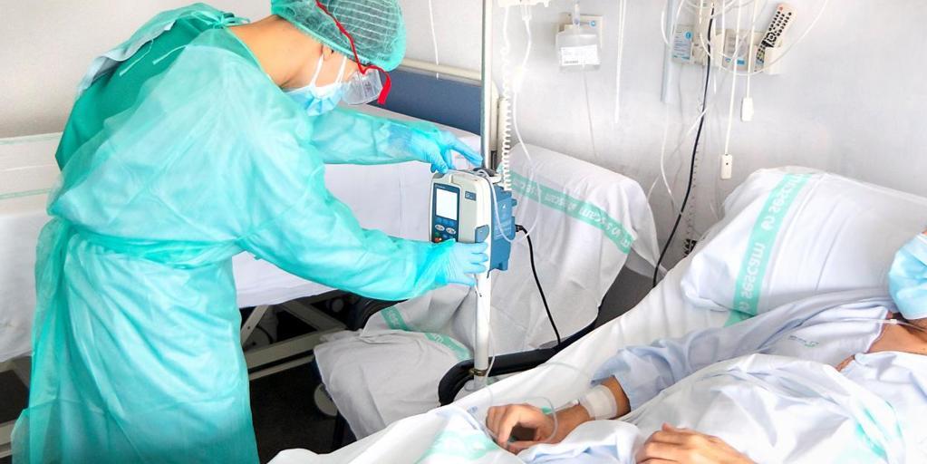 Última hora del coronavirus en Castilla-La Mancha: en julio solo ha habido un muerto por covid