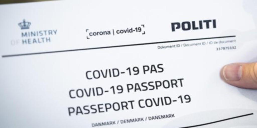Image Cómo obtener el 'pasaporte Covid' en Castilla y León