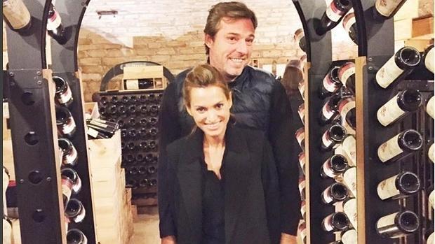 Beltrán Gómez Acebo y Andrea Pascual esperan su primer hijo juntos