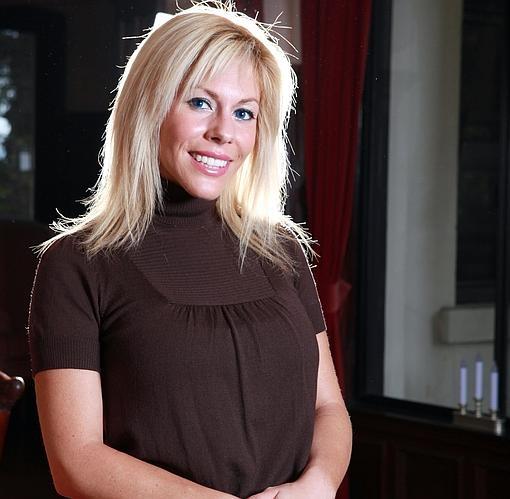 Rachelle Short, moglie di Spector