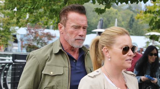 Schwarzenegger sigue cuidándose a sus 69 años, aunque esta vez su cambio ha sorprendido