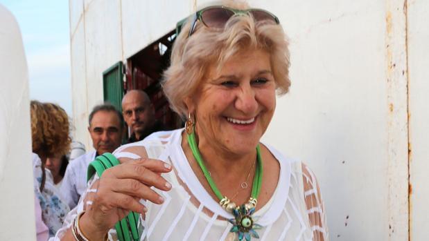 Carmen Bazán