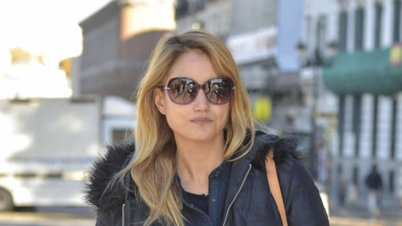 Alba Carrillo Altura los dardos envenenados de alba carrillo a sus exparejas