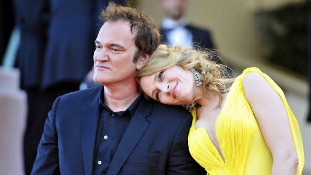 Y Una Quentin De Historia Tóxica ThurmanLa Tarantino Pasión Uma vnwN8m0