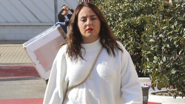 Rocío Flores Carrasco