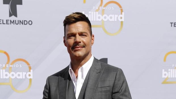 Cumpleanos Feliz Ricky Martin.Ricky Martin Me Gustaria Que Mis Hijos Fuesen Gais