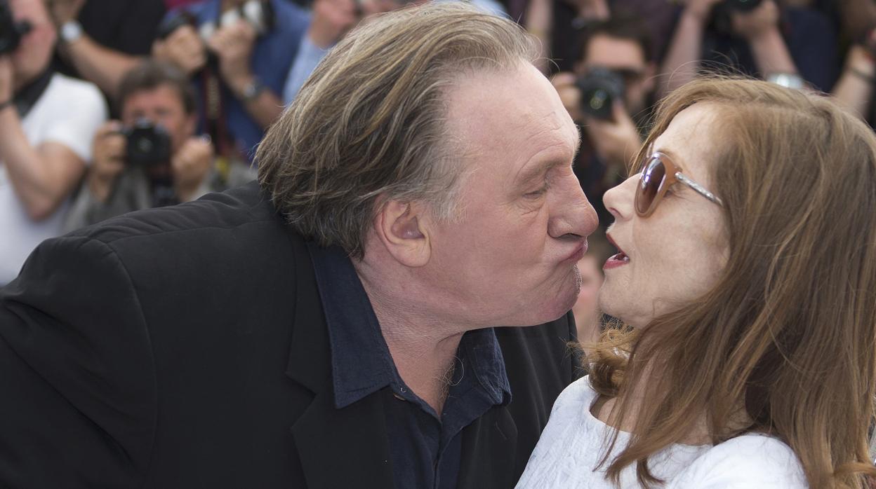 Salen a la luz todos los detalles de la escandalosa y polémica vida de Gérard Depardieu