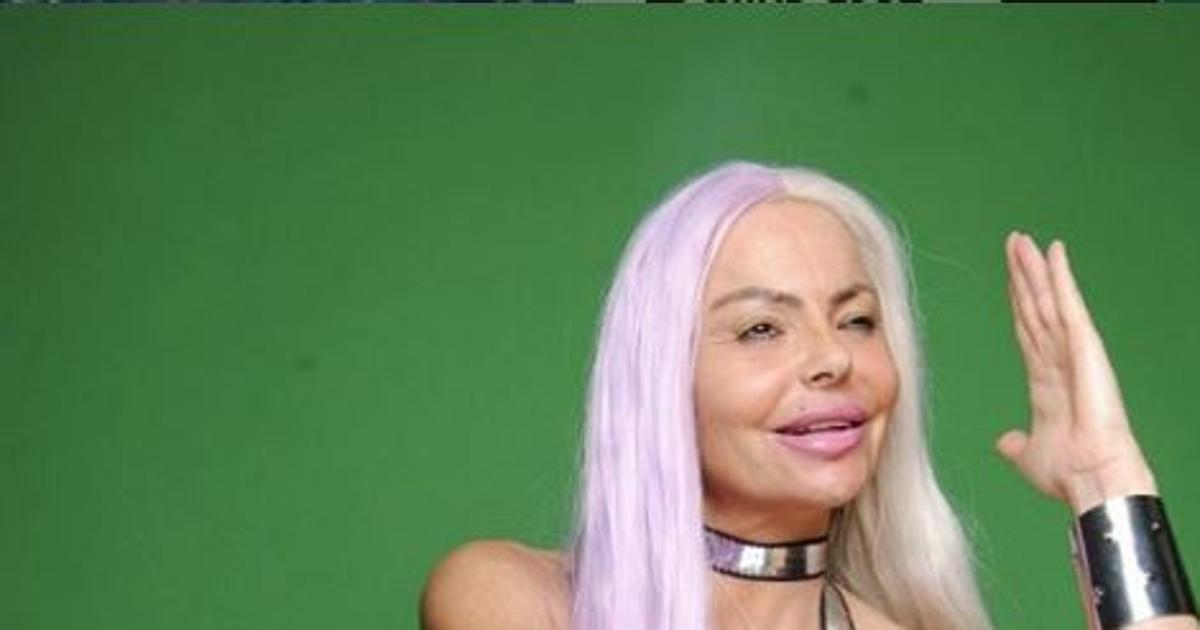 Leticia Sabater Saca Su Nueva Canción Porno Para El Verano 18