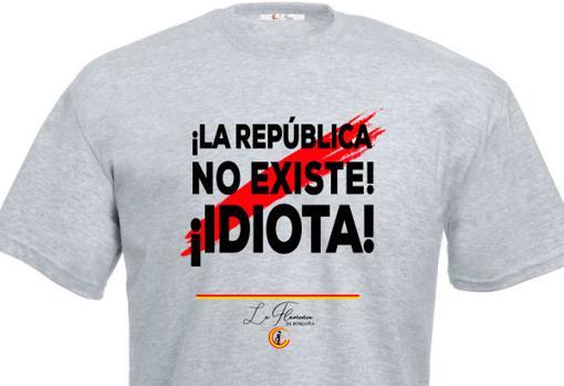 Las Camisetas Del Juez Marchena Con Sus Frases Más Famosas