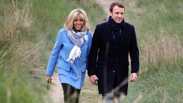 Brigitte Macron Confiesa Que Su Relacion De Pareja No Es El Modelo Ideal