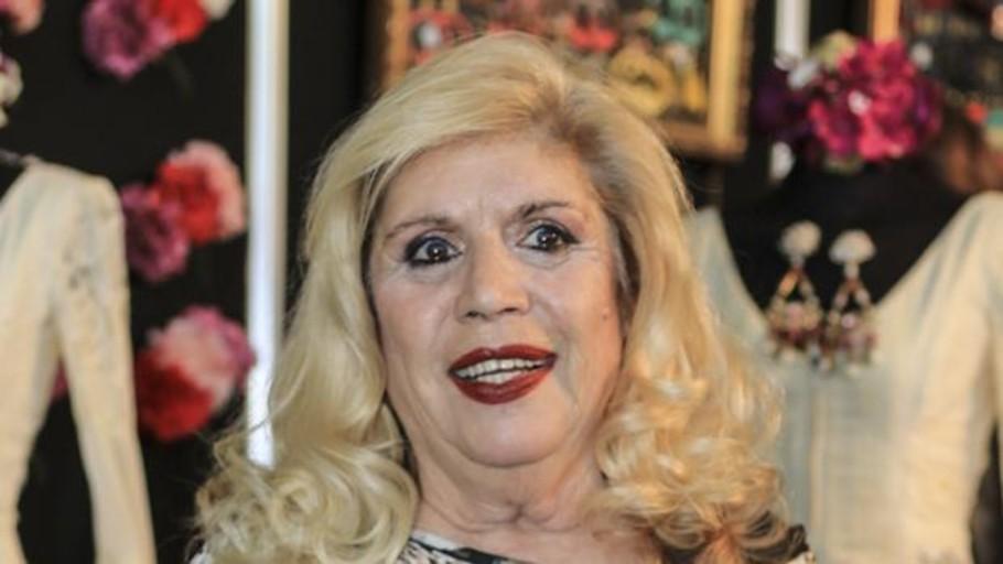 Las primeras palabras de María Jiménez tras su vuelta del hospital