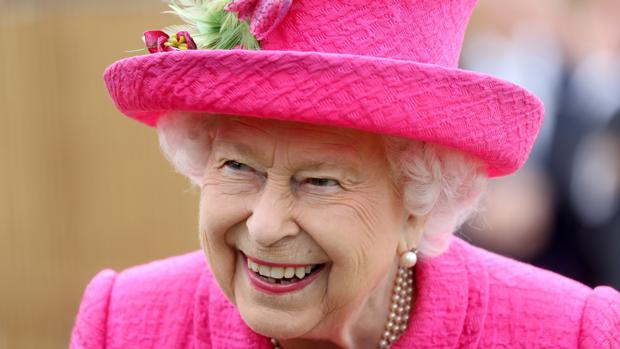 La Reina Isabel II da comienzo a sus vacaciones en el castillo de Balmoral