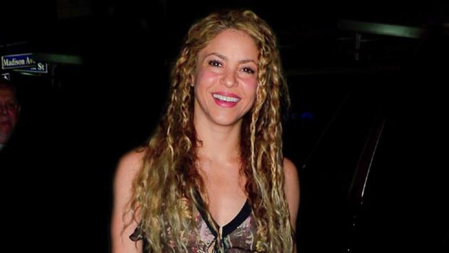 Shakira construirá su tercer colegio en Barranquilla para el año 2020